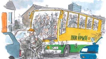 Busgewerbe