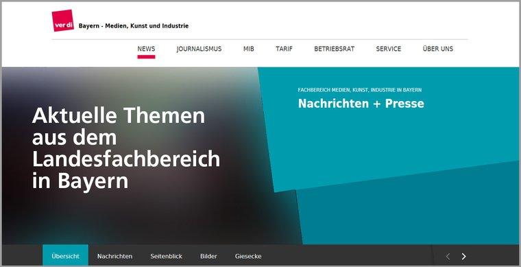 Landesfachbereich 8 Bayern