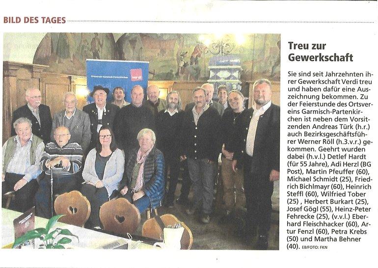 Garmisch-Partenkirchner Tagblatt vom 18.10.2017