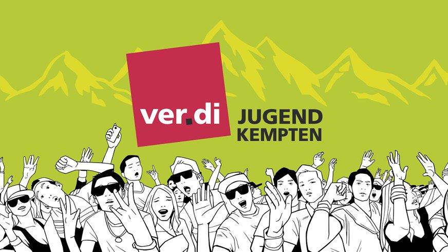 ver.di Jugend Allgäu